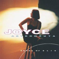 Joyce Astronauta Canções de Elis 1998