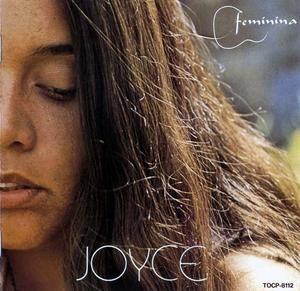 Joyce Feminina 1980