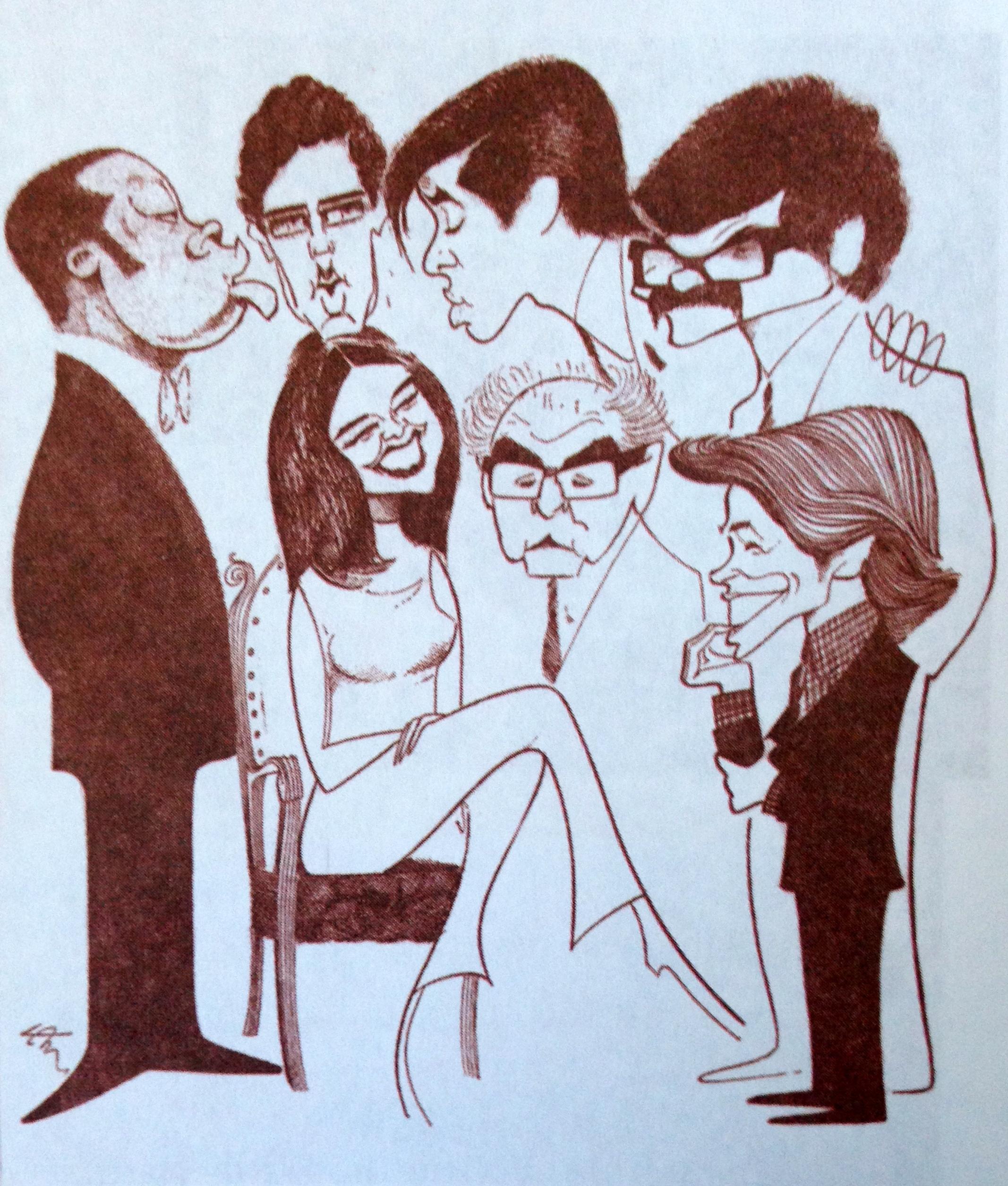 Joyce e compositores
