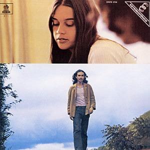 Nelson Angelo e Joyce 1972