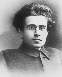 Antonio Gramsci, filósofo e cientista político italiano (1937-2007)