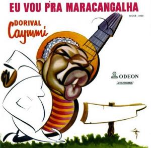 1957 Eu Vou pra Maracangalha