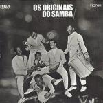 1969 1 Os Originais do Samba