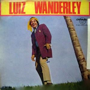 1969 Luiz Wanderley