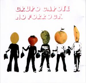1973 Grupo Capote no Forrock