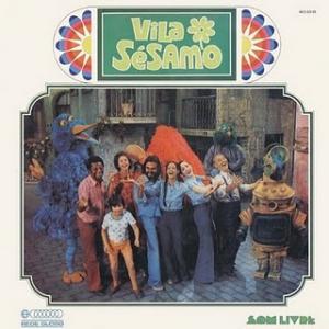 1974 Vila Sésamo