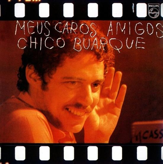 1976 Meus Caros Amigos