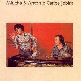 1977 Miúcha & Antonio Carlos Jobim