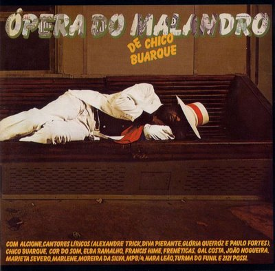 1979 Ópera do Malandro