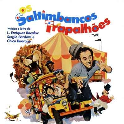 1981 2 Os Saltimbancos Trapalhões