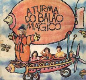 1983 A Turma do Balão Mágico