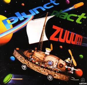 1983 Plunct Plact Zuuum