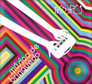 2010 Música de Brinquedo