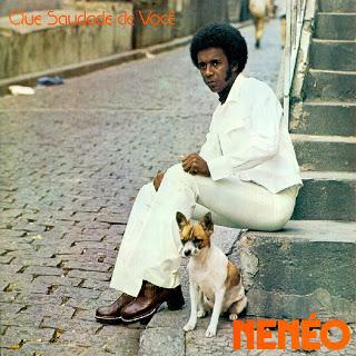 1973 Nenéo