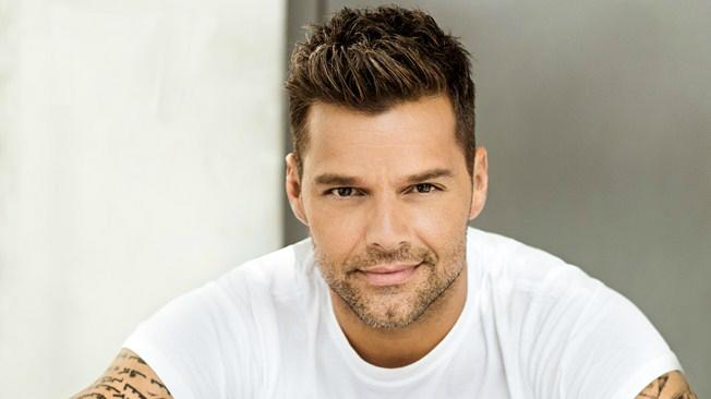 Ricky Martin, popstar porto-riquenho vai cantar a música da Copa no Brasil - Foto: Fifa.com