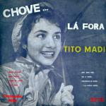 1957 Chove Lá Fora