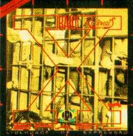 1993 Raio X Brasil - Liberdade de Expressão