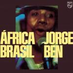1976 1 África Brasil