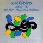 1986 João Gilberto Live at the 19th Montreux Jazz Festival