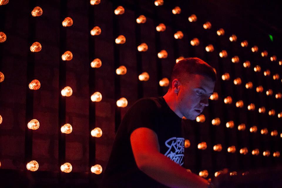 Branko, integrante da Buraka Som Sistema - Foto: Reprodução Facebook