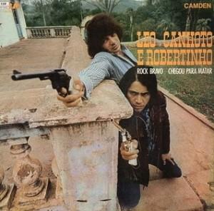 1970 Rock Bravo Chegou para Matar