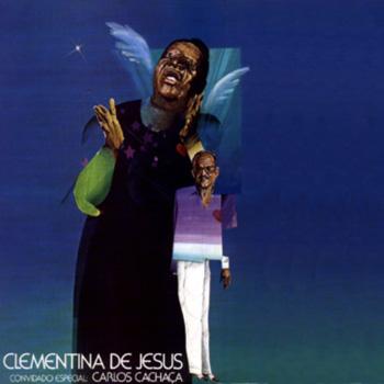 1976 Clementina de Jesus
