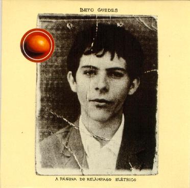 1977 A PaÃÅgina do RelaÃÇmpago EleÃÅtrico