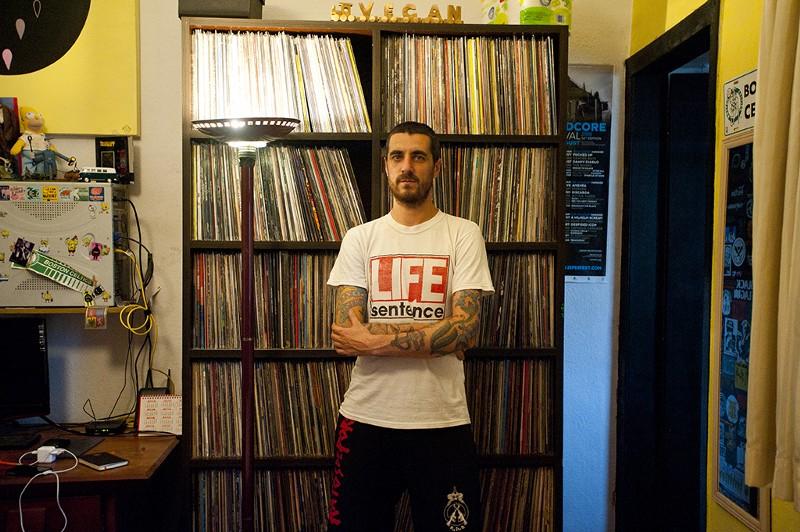 Foto Gabriel Soares - Democratize
