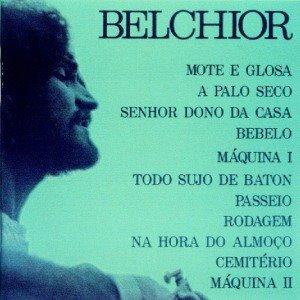 Belchior, 1974