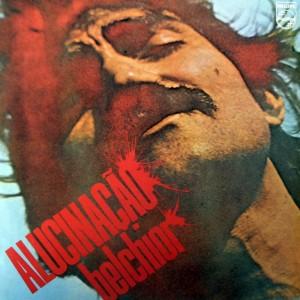 Alucinação, 1976, de Belchior