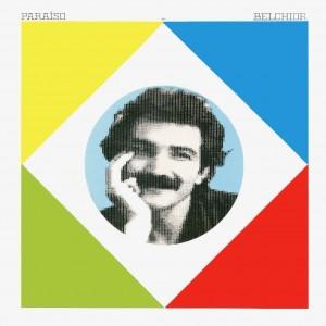 Paraíso, 1982, Belchior