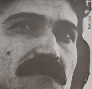 Era uma Vez um Homem e Seu Tempo, 1979, Belchior