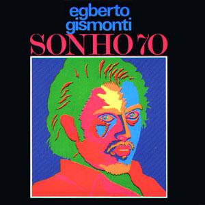 Sonho 70 (1970), o segundo LP, com vocais de Dulce Nunes