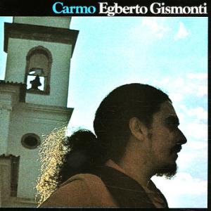 Carmo, LP de 1977 pela EMI-Odeon