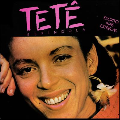 """O disco mix de 1985 saiu apenas com """"Escrito nas Estrelas""""; logo a seguir chegou o LP """"Gaiola"""", sem a canção vencedora do festival"""