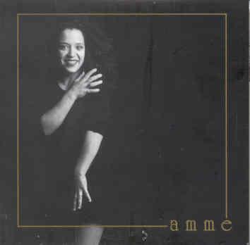 """Itamar Assumpção também dominava o repertório de """"AMME"""" (1991), iniciais de Alzira Maria Miranda Espíndola"""