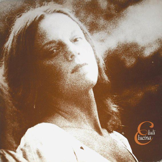 """Em 1982 surge """"Yorimatã - Amor de Mulher"""", com Luhli na capa..."""