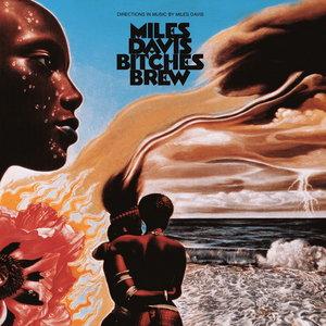 """""""Bitches Brew"""" (1970), álbum da fase em que Airto tocava com Miles Davis"""